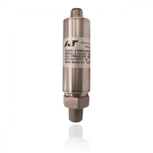American Sensor Technologies - AST20SW(Solid State Pressure Switch